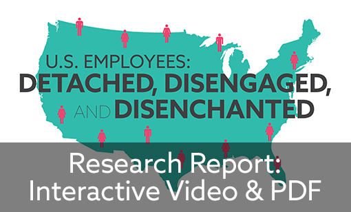 Employee Engagement Report