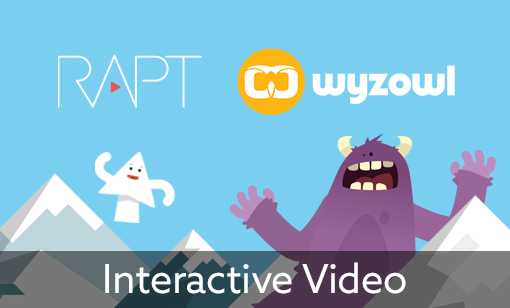 Interactive Webinar: The Power of Interactivity, Animation, & Video