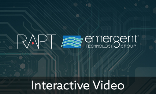 Interactive Webinar: Impactful Corporate Training with Interactive Video