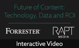 Forrester Research: A Discussion About the Future of Content