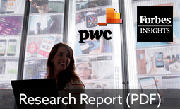 PwC: Leading with Customer-Focused Content