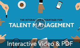 The Interactive Advantage for Talent Management