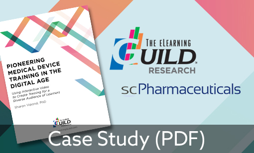 How scPharma Uses Interactive Video to Train a Diverse Audience