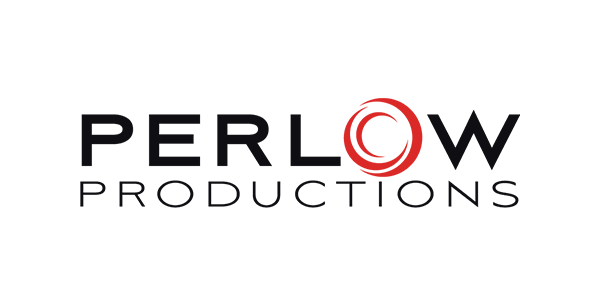 Perlow Productions logo