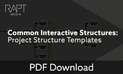 Interactive Structure Templates