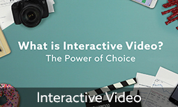 What is Interactive Video?